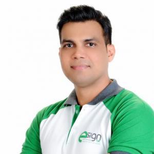 Ashwani Kumar Sharma